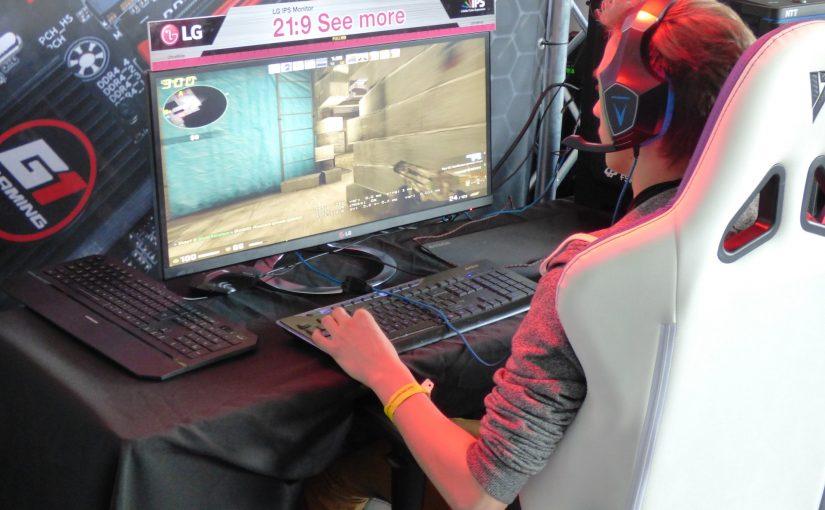 Akcesoria do laptopów dla graczy
