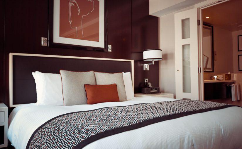 Jaka pościel hotelowa będzie najlepsza?
