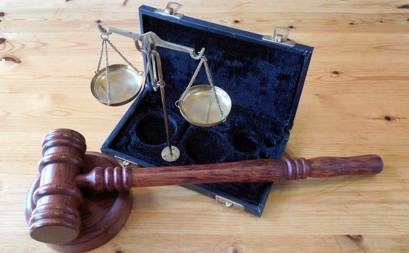 Co to jest kancelaria prawna?